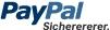 Bequem Zahlen mit PayPal